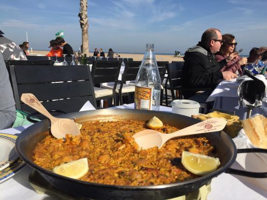 Alboraya, España: Casa Navarro