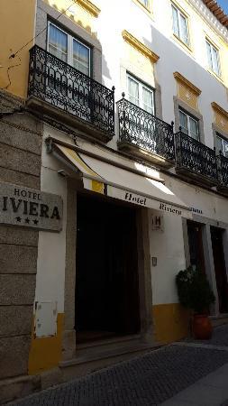 Hotel Riviera: Hotel  Riviera
