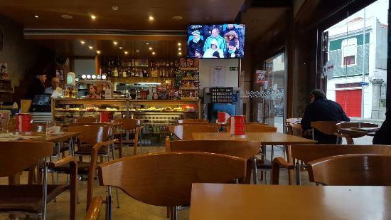 Torreao Cafe