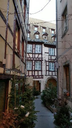 Hotel Cour du Corbeau Strasbourg - MGallery Collection: 20160125_162059_large.jpg