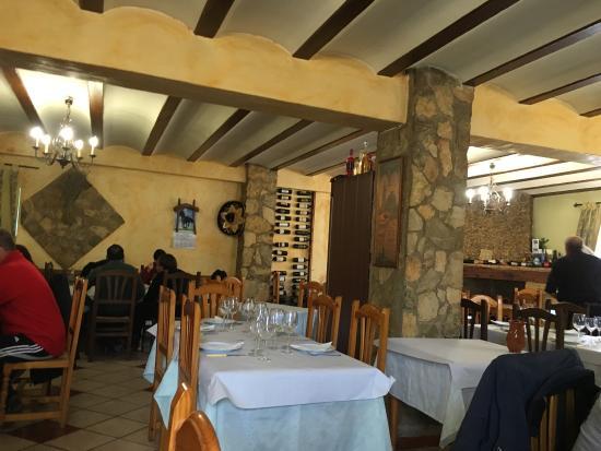 imagen Hostal Restaurante Los Nogales en Nerpio