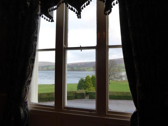 Watermillock, UK: Views over Ullswater
