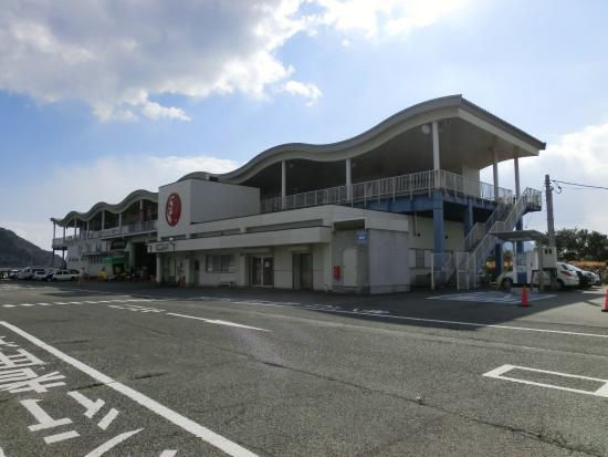 Hofu, Japonia: イオンタウンも近く、併せて行くといいでしょう。