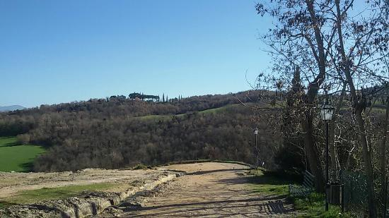 Leroy Merlin Bagni Remix : Bagno Vignoni Parco Dei Mulini: Terme ...