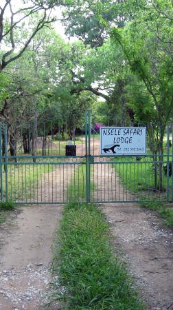 Nsele Safaris & Lodge