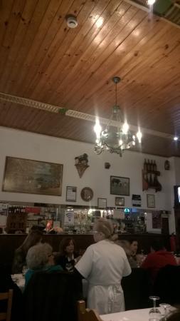 O Selim restaurant, Caldas da Rainha