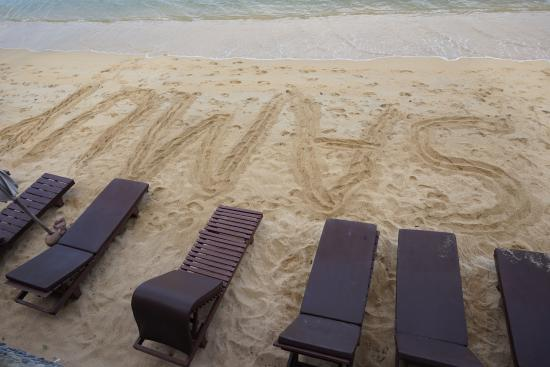 PGS Hotel Sandy Resort Foto