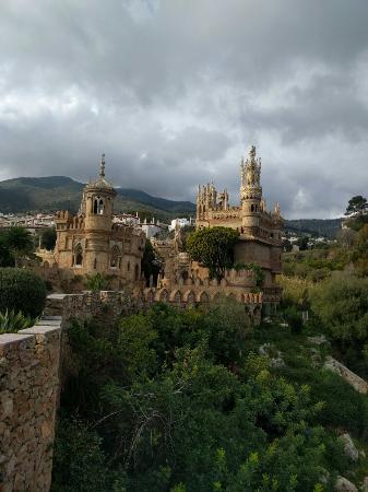 Castillo de Colomares: IMG_20160129_162452_large.jpg