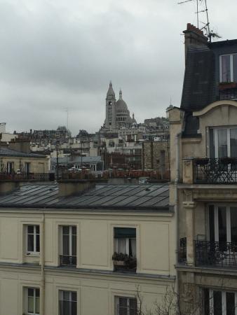 BEST WESTERN Prince Montmartre : photo0.jpg