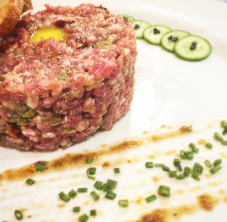 Sant Celoni, España: El nostre steak