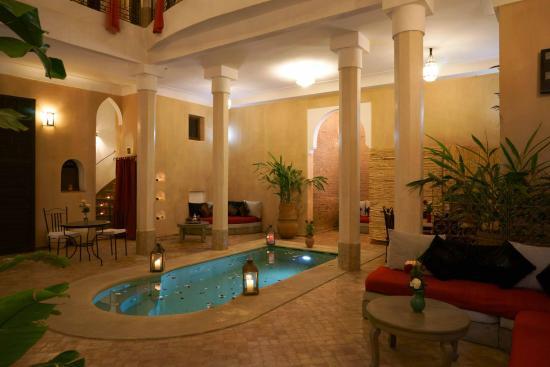 beyond expectations review of dar alif marrakech morocco rh tripadvisor co za