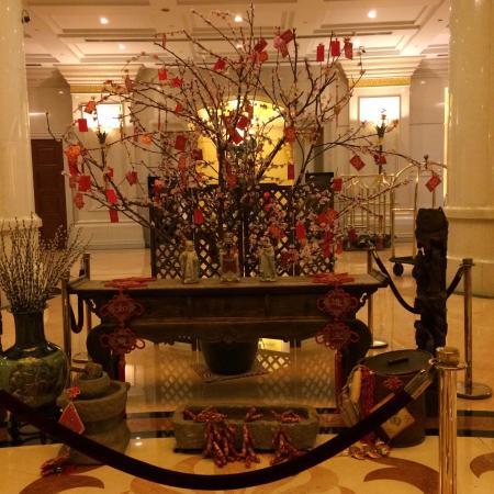 Howard Johnson Plaza Hotel Shanghai: photo0.jpg