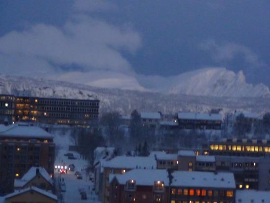 Foto Narvik