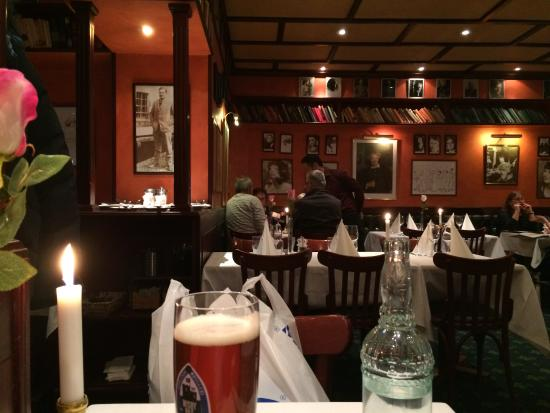 Restaurant   picture of rydbergs bar & matsal, stockholm   tripadvisor
