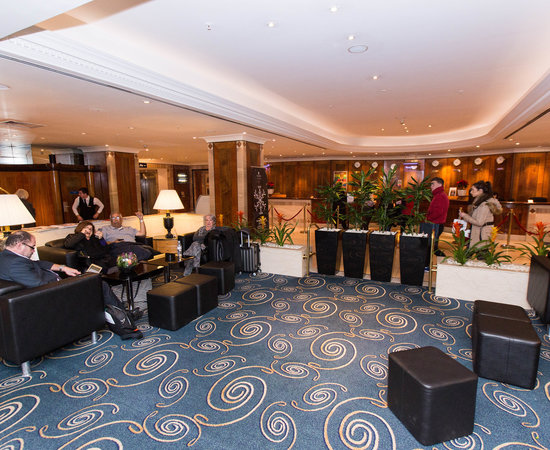 Photo of Hotel Copthorne Tara Hotel London Kensington at Scarsdale Place, Kensington, London W8 5SR, United Kingdom