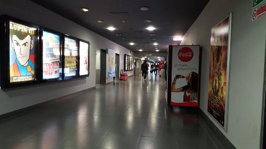 Uci Cinema Piacenza