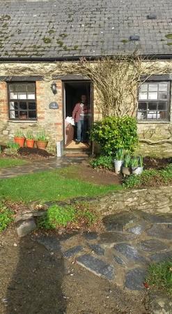 Boncath, UK: Foxglove cottage