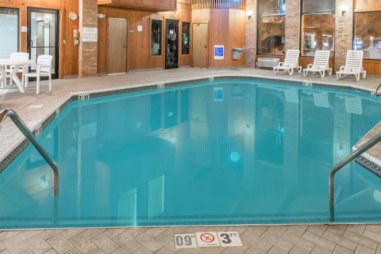 Кембридж, Огайо: Indoor Pool