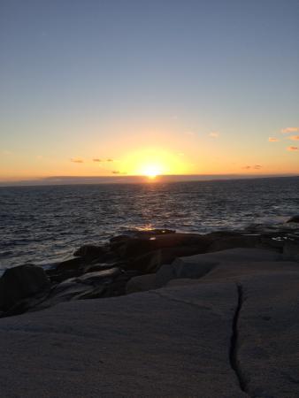 Peggy's Cove ภาพถ่าย