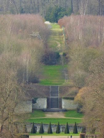 Marly-le-Roi, Frankreich: jolie balade qui ressource