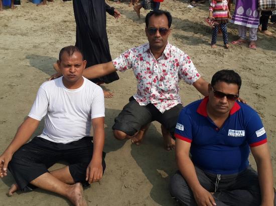 Chittagong Division