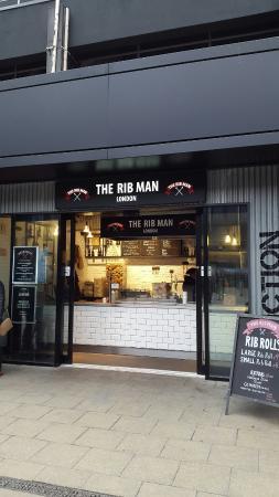 The Rib Man