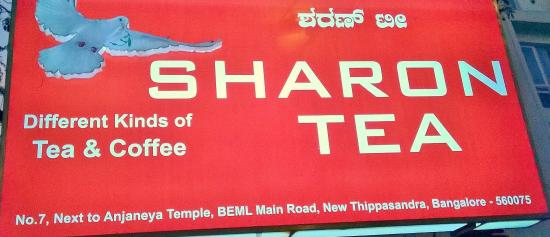 Sharon Tea Stall