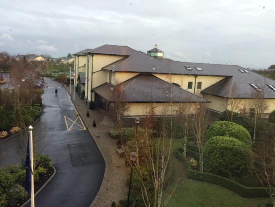 Killenard, Irlanda: Fabulous Hotel friendliest staff I've ever came across, lovely stay