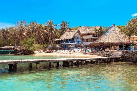 Ecohotel Isla del Sol