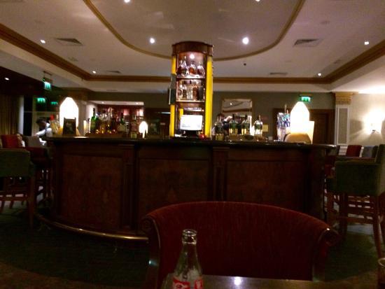 Killenard, Ierland: Fabulous Hotel friendliest staff I've ever came across, lovely stay
