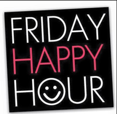 New Brunswick, NJ: Happy Hour
