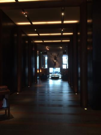 The Chedi Andermatt - a GHM hotel