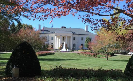 Madison, WI: Wisconsin Governor's Mansion aka Executive Residence