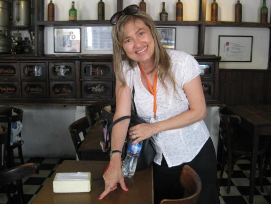 Buenos Aires Private Tours with Carina
