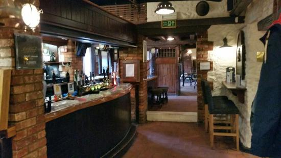 The Ancient Mariner Inn Photo