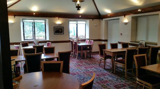 Interior - The Ancient Mariner Inn Photo