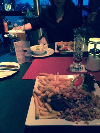 Greetsiel, Niemcy: photo0.jpg
