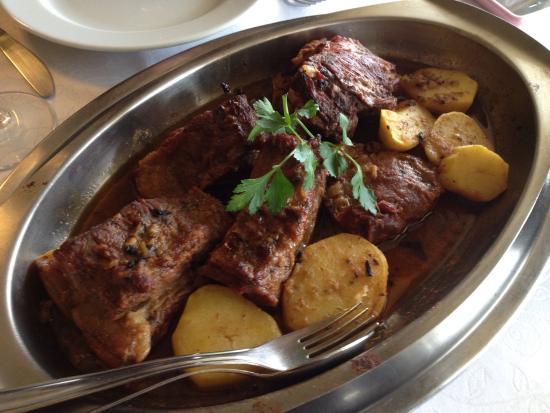 Foto de Restaurante Manjar da Helena