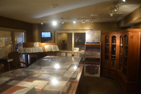 Goodyear, AZ: Bible Museum 1