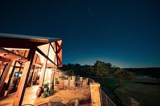 Boerne, Teksas: Branch Haus Lodge