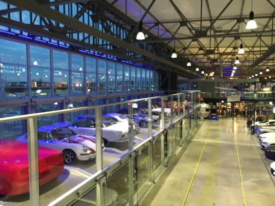 Boblingen, Niemcy: Motorworld Region Stuttgart