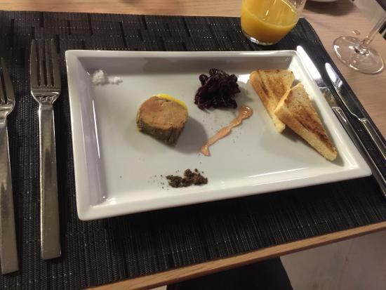 Bon Rapport Qualit Prix Bild Fr N Bulthaup Restaurant