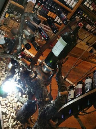 Scansano, Italia: Enoteca Scansanese