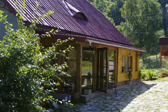 Szklarska Poreba, Polonia: Urokliwe miejsce. Polecam!