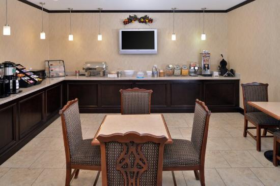 Pecos, TX: La Bonita Inn and Suites
