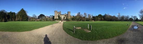 Malahide Castle: photo1.jpg