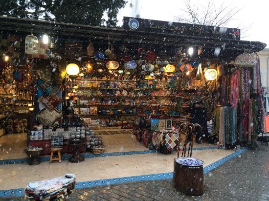 Last Shop Gift Shop