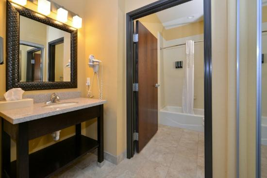 Pecos, TX: La Bonita Inn and Suites