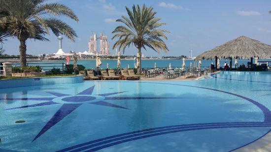 hilton abu dhabi picture of radisson blu hotel resort abu dhabi rh tripadvisor co nz