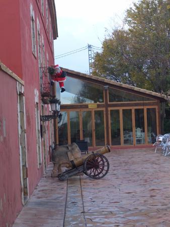 Castalla, España: outside